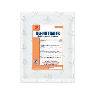 VB-NUTIMILK