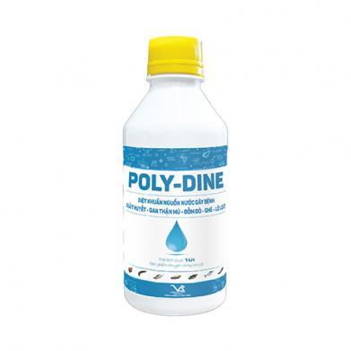 POLY-DINE