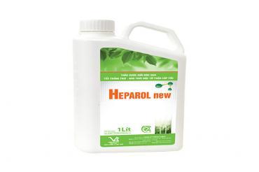 HEPAROL new