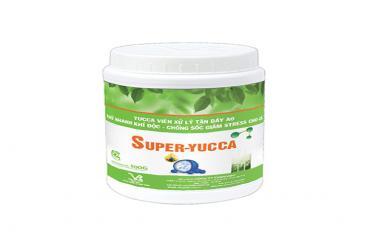 SUPER-YUCCA