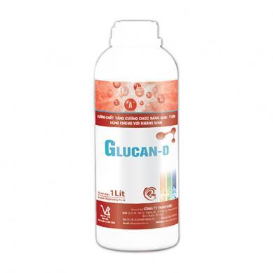 GLUCAN-D