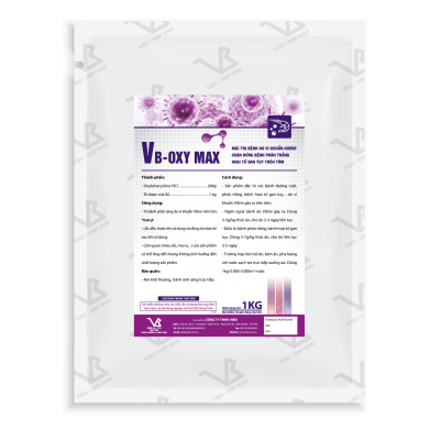 VB-OXY MAX