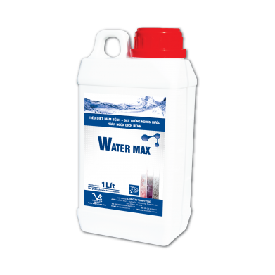 WATER MAX