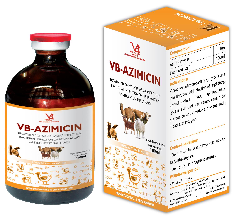 VB-AZIMICIN