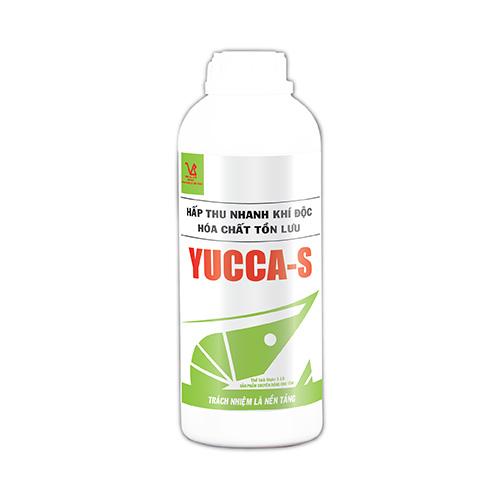 YUCCA-S