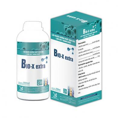 BIO-X extra