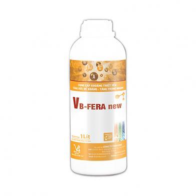 VB-FERA new