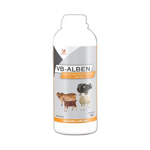 VB-ALBEN