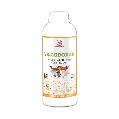 VB-CODOXAN