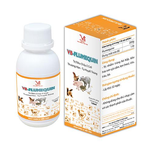 VB-FLUMEQUIN